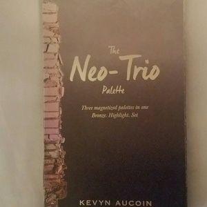 Kevyn Aucoin Neo Trio Palette